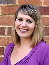 Jenny Burkholder, Lead Tour Coordinator