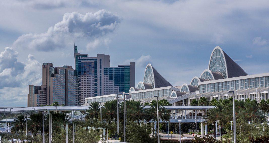 Orlando, FLOrlando, FL