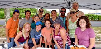 FTI Family community service