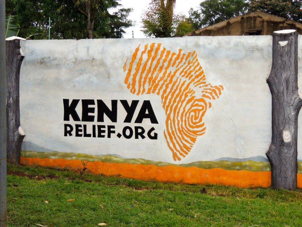 Welcome to Kenya Relief!