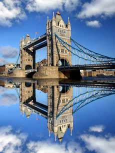 England - London Tower Bridge