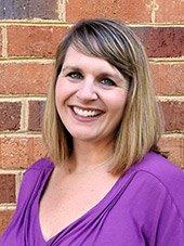 Jenny Burkholder, Tour Coordinator